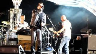"""Mysterious Ways - No Line On The Horizon"" (Live) - U2 - Helsinki 2, Finland - August 21, 2010"