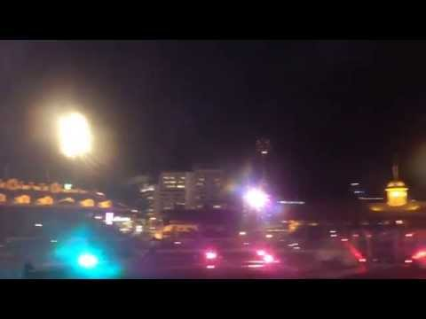 2014 EkkaNites Fireworks Spectacular