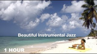 Instrumental Jazz & Jazz Music Session: Into the Azure (Jazz Instrumental Music Video)