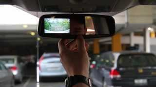 ARB's range of reversing cameras and monitors offers solutions for ...