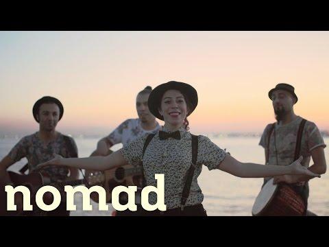 Nomad | Funk Alaturka - Englishman In New York (Cover)