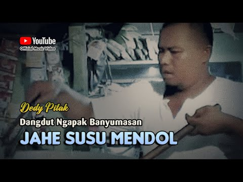 Dedy Pitak ~ JAHE SUSU MENDOL # Angkringan Mendowan Depan Pasar Patikraja