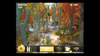 Bass Pro Shops: The Hunt - King of Bucks iPad App Video Reveiw (FREE Apps) - CrazyMikesapps