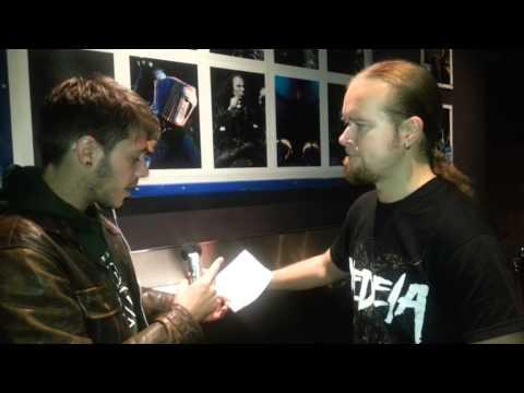 Insomnium Interview Oct 2013