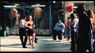 HD Antonio Banderas   Take the Lead   Tango Scene