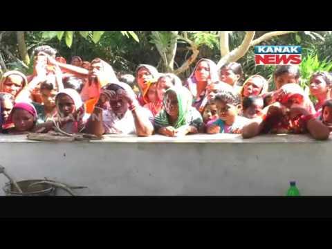 Superstition: Evil Spirit in Jagatsinghpur's Women