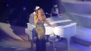 Mariah Carey Joy To The World 2016