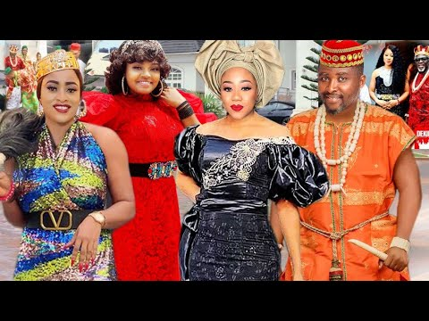 Download Bride Contest For The King Season 5&6 - New Movie'' Chinenye Ubah & Onny Micheal 2021 Nigerian Movie
