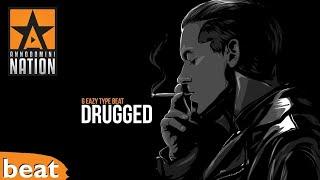 G Eazy Type Beat - Drugged