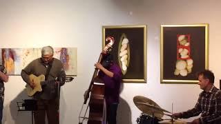 International Jazz Day Jam At Roosevelt Island's Gallery RIVAA