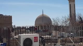 09.03.2018 Damaskus Gefechte nahe der Altstadt Hab Sharqi und Bab Touma