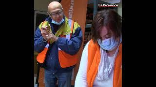 Viens je t'emmène... à Avignon avec Annie et sa bande de bénévoles à la Banque Alimentaire