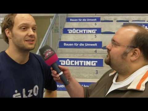 Interview mit Thomas Lammers vor dem Spiel: ASV Ha...