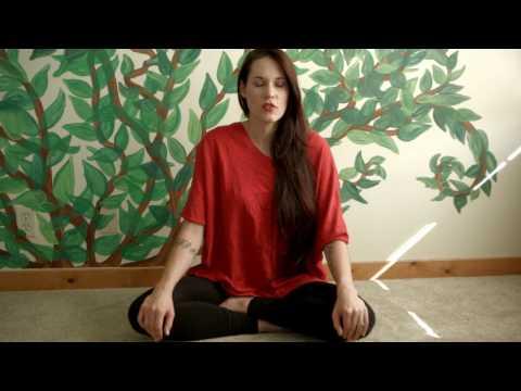 Raising Your Energy Technique - TEAL SWAN -