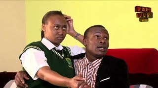 How to treat your KCSE candidates .......Ep75