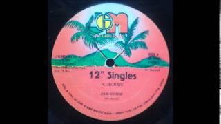 """Naggo Morris - Jah Guide 12"""""""
