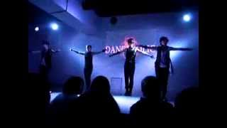 20131130 DANCEHOLIC5 SCREAM by関東方神起(KTVXQ)