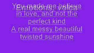 Ever After -- Bonnie Bailey lyrics