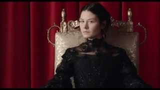 Trailer de The Girl King — Tyttökuningas (HD)