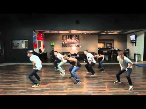 Little Einsteins Remix VS Professional Dancing