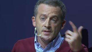 Vivir hasta morir | Matías Najún | TEDxRiodelaPlata