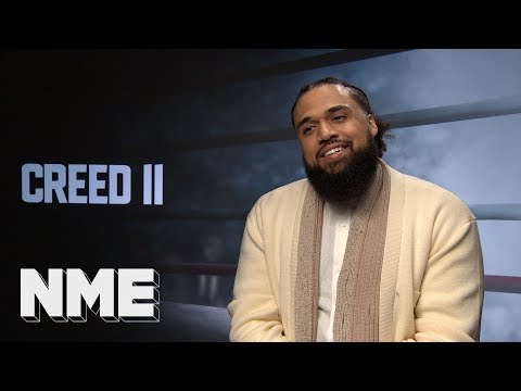 """Creed II Director Steven Caple Jr: """"I Wanted To Get Mr T Back..."""""""
