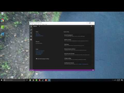 How to Install Python and Visual Studio Code for Windows