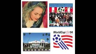 """Nicole – """"It's Just A Game"""" (Germany Ariola) 1994"""