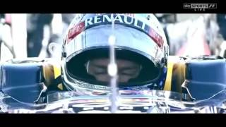 Formula 1 2012 Australian Grand Prix Highlights