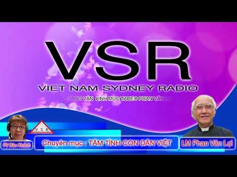 Vietnam Sydney Radio - Linh Muc Phêrô PHAN VĂN LỢI