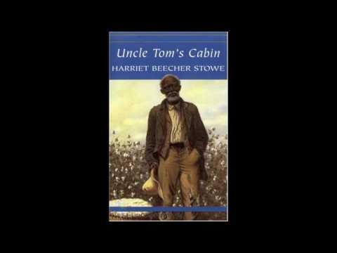 Uncle Tom's Cabin by Harriet Beecher Stowe CHAPTER 1-15 FULL AUDIOBOOK
