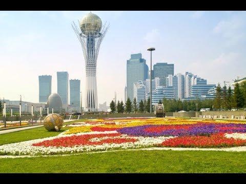 видео: Астана и  Нур-Султан. Нумерологический и Таро анализ.