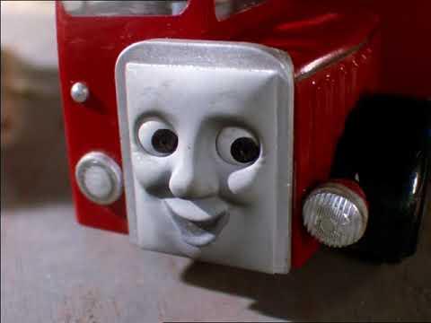 Download Bertie's Chase (Season 2, Episode 3, US, George Carlin)