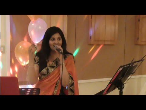 Aaye Ho Meri Zindagi Mein (Live Performance) By Nairoz