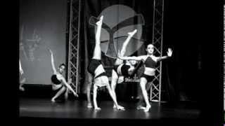 Danza Neoclassica just dance Giarre