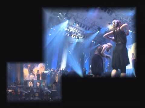 dvd de coreografias do renascer praise 14
