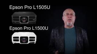 проектор Epson EB-G7400U обзор