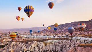 Отдых в Турции Зимой! Это Было Незабываемо