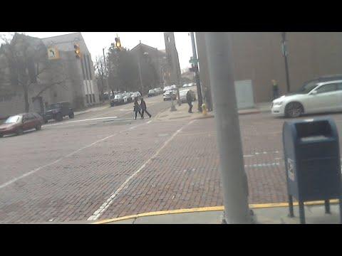 downtown flint street cam