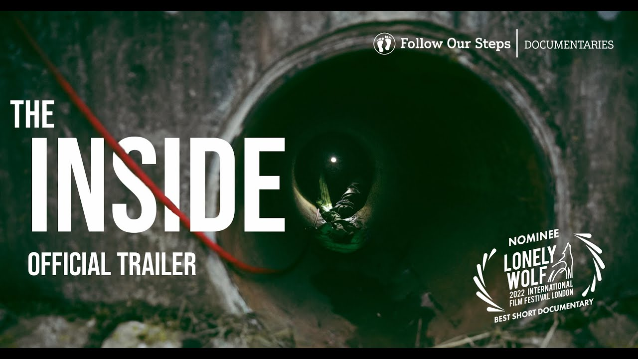 Official Trailer - The Inside