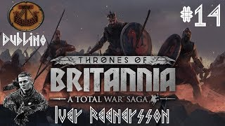 Total War Thrones of Britannia ITA Dublino, Re del Mare: #14
