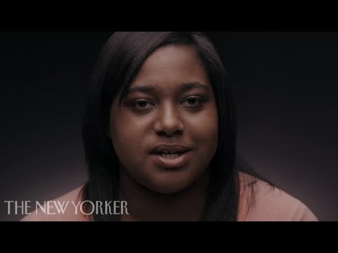 Erica Garner   The Marshall Project   The New Yorker