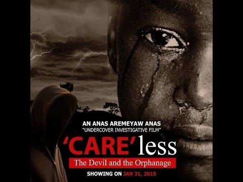 'CARE'less