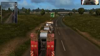 (PC) Euro Truck Simulator 2 - Tractors