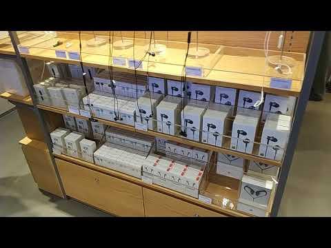 Xiaomi Mi Concept Store Shanghai Tour