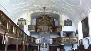 アウグスブルク聖ウルリヒ&アフラ教会