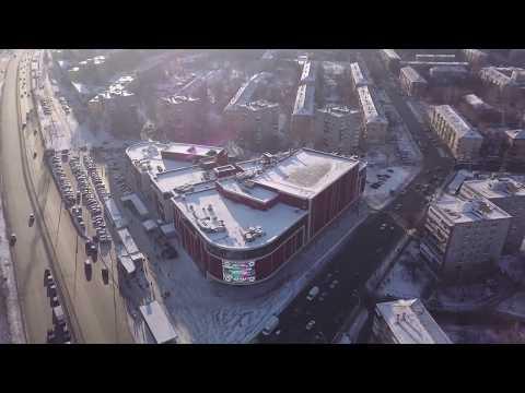 ККЦ Премьер Зал Омега. Почему мы строим культурный объект не в центре города?
