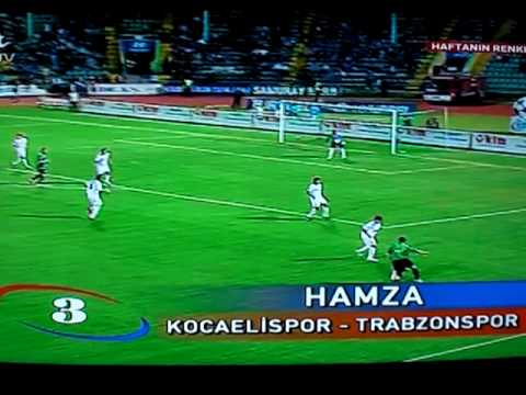 Best Goal Turkish Süperlig [HD] | lizmarque