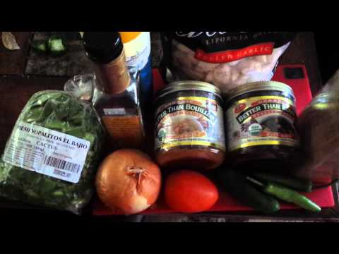 Nopales how to cook cactus super food