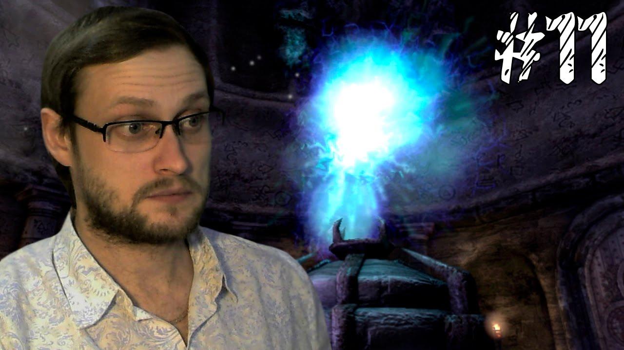 прохождение игры dark void видео